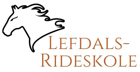 Lefdals-Rideskole